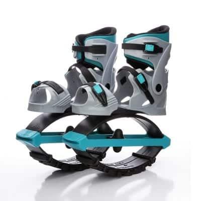 Geospace Air Kicks Jumping Running Shoes