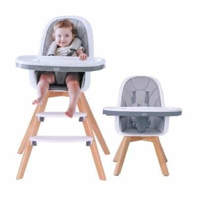 HAN-MM Baby High Chair for Baby