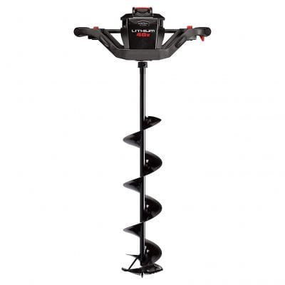 StrikeMaster 40V 8 Inches Electric Ice Auger
