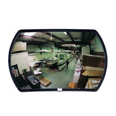 SeeAll Convex Mirror