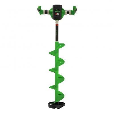 Ion Electric Ice Auger 6 Amp