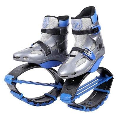 Seakyland Unisex Fitness Jump Boots
