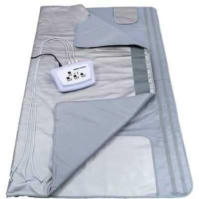 Gizmo Supply Far-Infrared Sauna Blanket v3