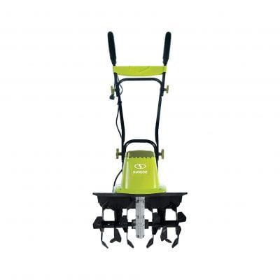 Sun Joe TJ604E 16-Inch 13.5 AMP Electric GardenTiller/Cultivator