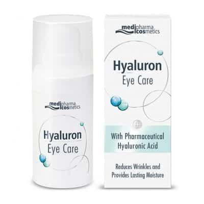 Medipharma Cosmetics Anti-Wrinkle Eye Cream