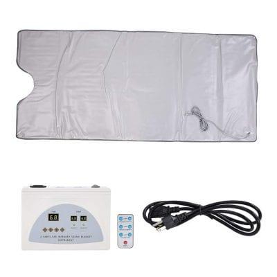 GOTOTOP Sauna Blanket Therapy Machine