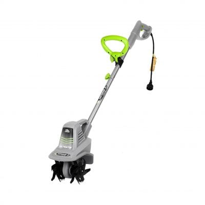 Earthwise TC70025 7.5-Inch 2 Corded Electric Tiller