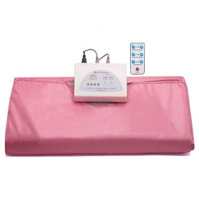 Lofan Heat Sauna Blanket for Relaxation