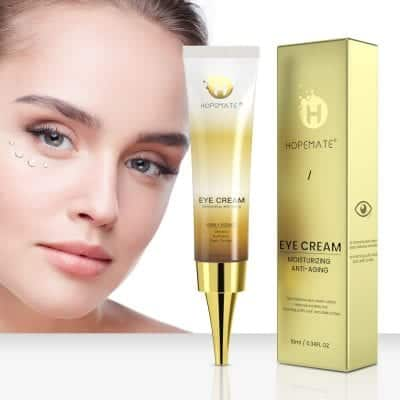 HOPEMATE Anti-Wrinkle Eye Cream