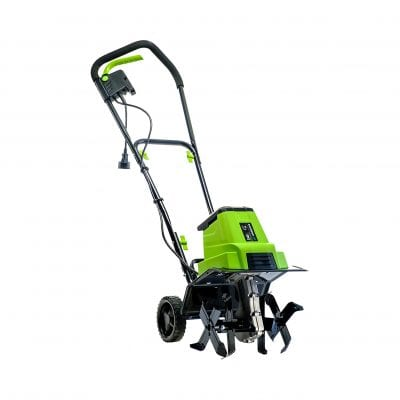 Earthwise TC70090 9-Amp 12-Inch Corded Electric Tiller