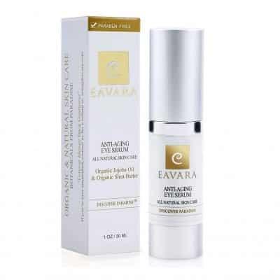 Eavara Anti-Wrinkle Eye Cream