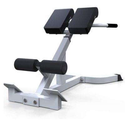NJ508 Roman Chair Exercise Strength Training Back