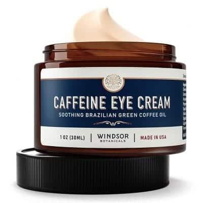 WINDSOR BOTANICALS Anti-Wrinkle Eye Cream