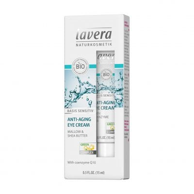 Lavera Anti-Wrinkle Eye Cream