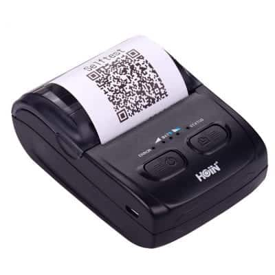 Aibecy Android Window Linux Compatible Portable Receipt Printer