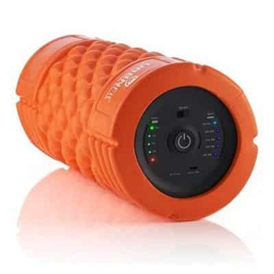 URBNFit Vibrating Foam Roller 5 Speeds Rechargeable