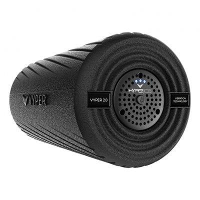 Hyperice Vyper 2.0 High-Intensity Foam Vibrating Roller