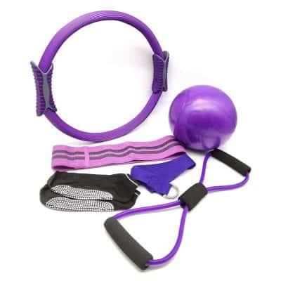 YXILEE Yoga Circle Portable Equipment
