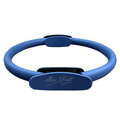 Ida Dell Fitness Ring for Yoga and Pilates
