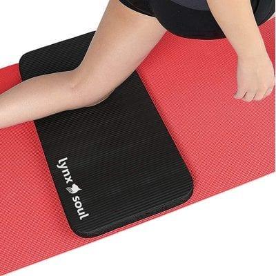 LYNXSOUL Yoga Knee Pad