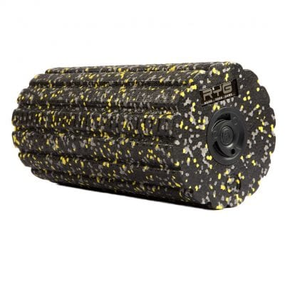 Raise Your Game Electric Foam Vibrating Roller