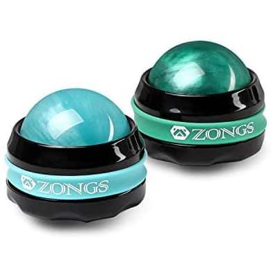 ZONGS Manual Roller Massager