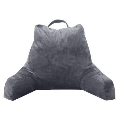 FASO Adult Back Support Bed Rest Pillow