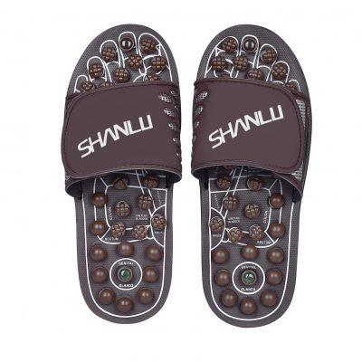 SHANLU Acupressure Massage Slippers
