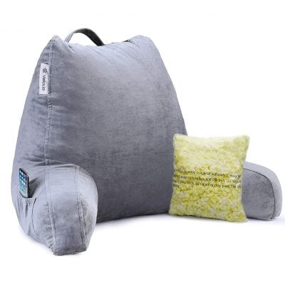 Vekkia Reading & Bed Rest Pillow