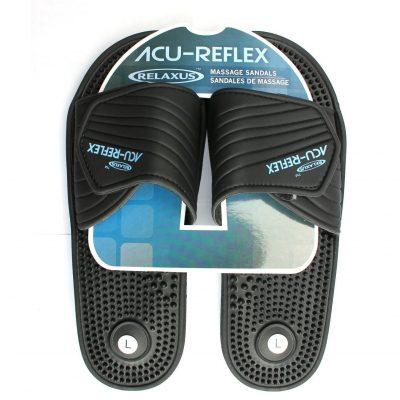 Relaxus Acu-Reflex Massage Sandals