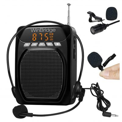 WinBridge Voice Amplifier for Teachers