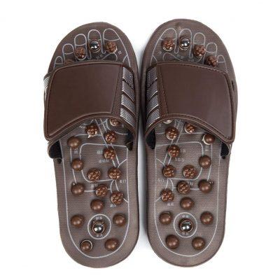 LUITON Acupressure Massage Slippers