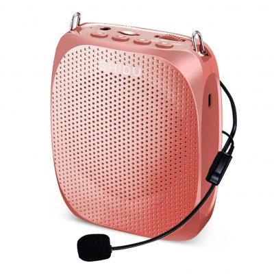 SHIDU Rechargeable Personal Amplifier
