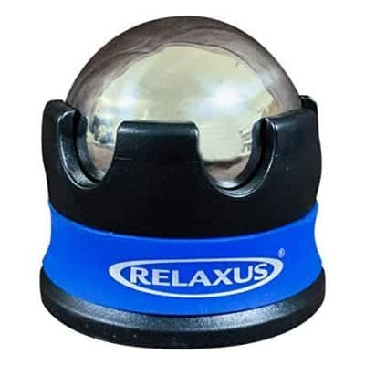 Relaxus Products Deep Targeted Massage Relieves Stress