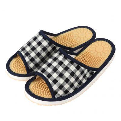 JNE Non-Slip Acupressure Reflexology Slippers