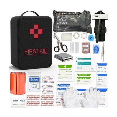 SHBC First Aid Survival Kit