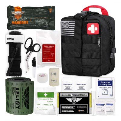EVERLIT Emergency Trauma Kit GEN-I