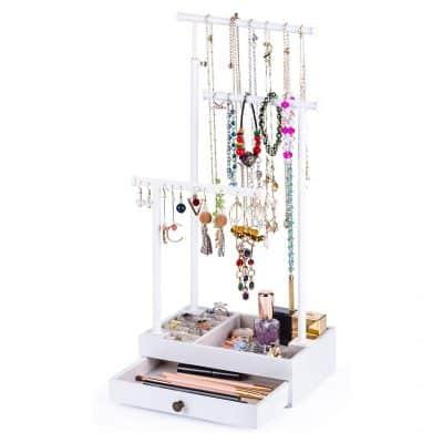 Love-KANKEI Jewelry Display