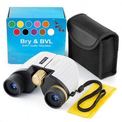 Bry&BVL Kids Binoculars for Bird Watching
