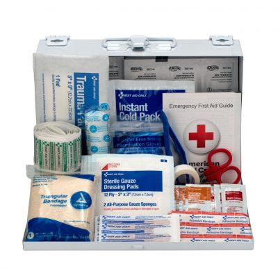 First Aid Only Contractor's First Aid Kit