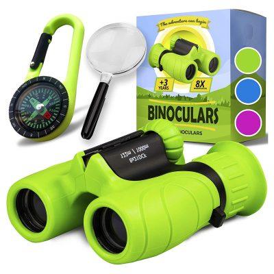 Promora Binoculars for Kids
