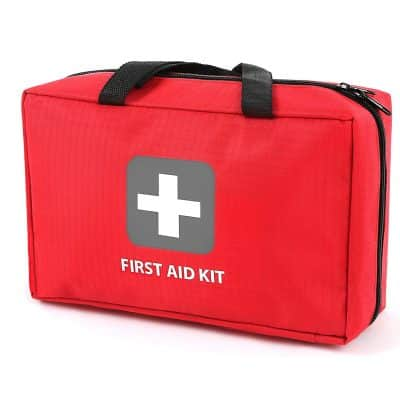 Thrive Hospital Grade Medical Supplies for Emergency