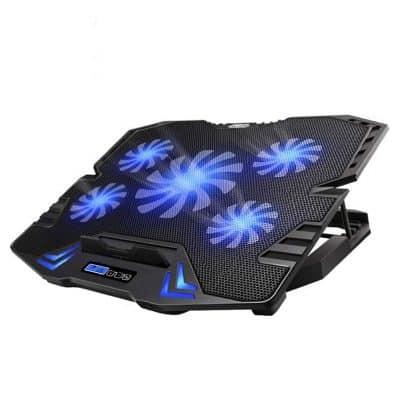 TopMate Laptop Cooler Cooling Pad