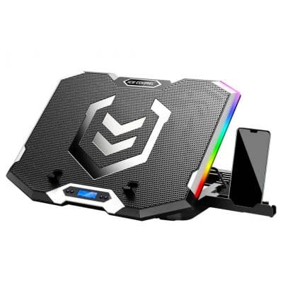 ICE COOLER Gaming Laptop Cooler Stand