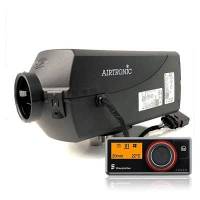 Eberspacher Espar Airtronic with EasyStart PRO 7 Day Timer