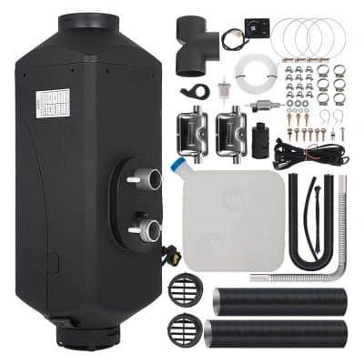 Happybuy 5KW Diesel Air Heater