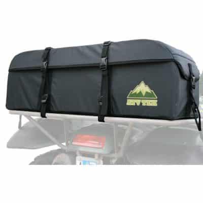 ATV TEK ASEBLK Hunting and Fishing Expedition Cargo Bag