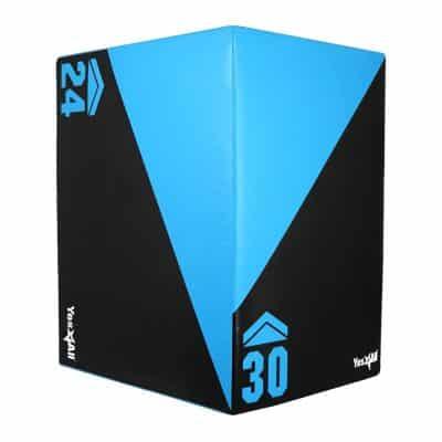 Yes4All Soft Plyo Jump Box