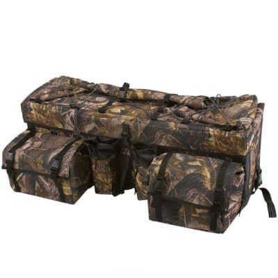 Rage Powersports Camouflage ATV Cargo Bag
