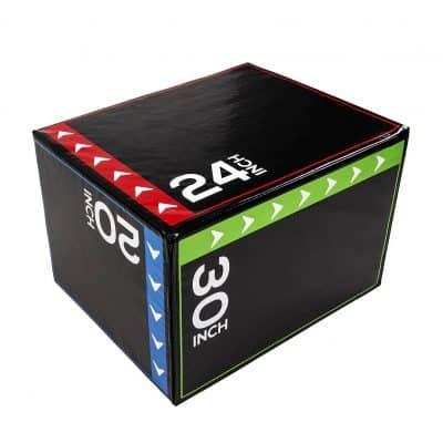 BalancedFrom Plyo Box